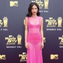 Kelsey Chow – MTV Movie and TV Awards 2018 in Santa Monica - 454 x 647