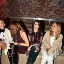 Ceylan Çapa  :  Mercedes-Benz Fashion Week Istanbul A/W 2016 - Raissa & Vanessa Sason Show