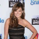 Lindsay Price - 'The Celebrity Apprentice' Season 3 Finale After Party, 23 May 2010
