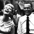 Frank Sinatra and Deborah Kerr