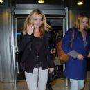 Kate Moss Leaving Groucho Club 2007-10-02