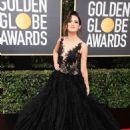 Laura Marano – 2018 Golden Globe Awards in Beverly Hills