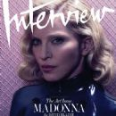 Madonna - Interview Magazine Pictorial [United States] (January 2015)
