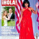 Michelle Obama - 454 x 624