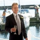 Michael Douglas in Warner's The In-Law - 2003