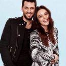 Murat Yildirim, Ezgi Mola - Grazia Magazine Pictorial [Turkey] (25 March 2015)
