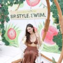 Victoria Justice – A Look At Miami Swim Week From ZICO Coco-Refresh - 454 x 681