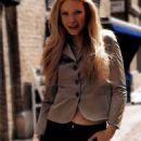 Gwyneth Paltrow - Bean Pole Ads