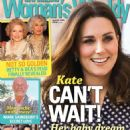Catherine Duchess of Cambridge - Woman's Weekly Magazine Cover [New Zealand] (30 April 2018)