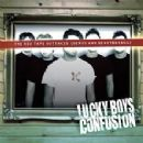 Lucky Boys Confusion Album - The Red Tape Outtakes (Demos and Heartbreaks)