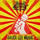 Bishop Lamont - Bruce Lee Music (feat. DJ Revolution)