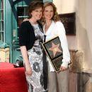 Marlee Matlin - Honored At The Walk Of Fame - May 6 2009
