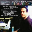 Scott Brown - Flavors