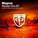 Magnus Album - Render One EP