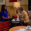 Morgan Hewitt as Lizzy in The Big Bang Theory