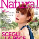 Stefania Rocca - Natural Style Magazine Cover [Italy] (May 2011)