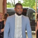 Recording Artist Usher Raymond attends 'Usher's New Look United to Ignite Awards Exclusive VIP Reception' on July 22, 2015 in Atlanta, Georgia