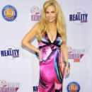 Cindy Margolis - Fox Reality Channel Really Awards At The Music Box At The Fonda Hollywood On October 13, 2009 In Los Angeles, California