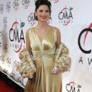 Shania Twain - 39th Annual CMA Awards Madison Square Garden 2005-11-15