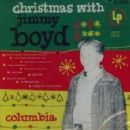 Jimmy Boyd Best selling Christmas album 1950's