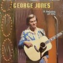 George Jones - A Helping Of Hits
