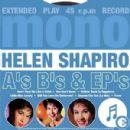 Helen Shapiro - A's, B's & EP's