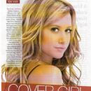 Ashley Tisdale - Hairstyle Guide February 2009