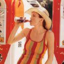 Diane Lane - InStyle Magazine Pictorial [United States] (January 2005)