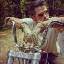 Brad Pitt - Details Magazine Pictorial [United States] (November 2014)