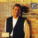 Don Moen - 300 x 300