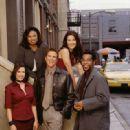 Terry Farrell - cast of BECKER