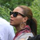 Beyoncé Knowles - City Hall Park – 21/08/2008