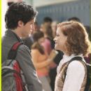 Jane Levy and Thomas McDonell: Suburgatory - 454 x 678