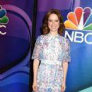 Ellie Kemper – NBC Fall Junket 2018 in NYC - 454 x 817