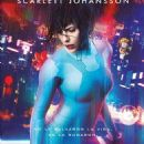 Ghost in the Shell (2017) - 454 x 634