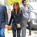 Jennifer Aniston – Out in NYC