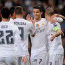 Real Madrid C.F. v. Malmo FF  December 8, 2015