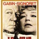 Films directed by Pierre Granier-Deferre