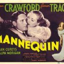 Mannequin - Spencer Tracy, Joan Crawford