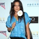 Vanessa Carlton - 'Taking Woodstock' Premiere At Landmark's Sunshine Cinema On July 29, 2009 In New York City - 454 x 693