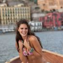 Daniella Sarahyba 2009 Sports Illustrated Swimsuit - 444 x 666