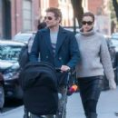 Bradley Cooper and Irina Shayk - 454 x 648