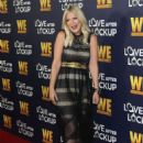 Tori Spelling – 'Love After Lockup' Panel in Beverly Hills - 454 x 652