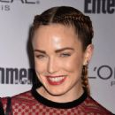 Caity Lotz – EW Hosts 2016 Pre-Emmy Party in Los Angeles 9/16/2016 - 454 x 594