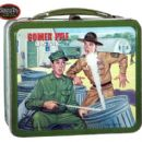 Gomer Pyle, U.S.M.C Lunch Box