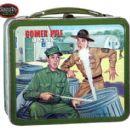 Gomer Pyle, U.S.M.C Lunch Box