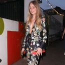 Diana Vickers – Seen attending the Pimm's summer party at Flat Iron Square in London - 454 x 703