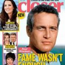 Paul Newman - Closer Magazine Cover [United States] (11 May 2015)