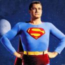George Reeves - Adventures of Superman - 454 x 363