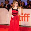 Sabrina Carpenter – 'The Hate U Give' Premiere – 2018 Toronto Film Festival